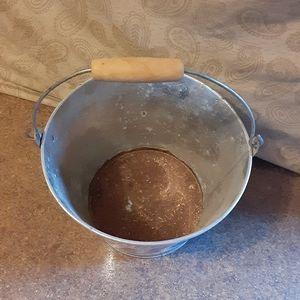 Miller Lite Other - Miller Lite Metal Bucket w/ Handle